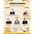 Hadir di Webinar Nasional Young Enterpreneur Week, CEO TRAS N CO Indonesia Tri Raharjo Bagikan Tips Bangun Brand Hingga Sukses!