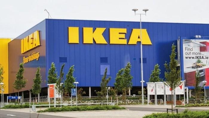 Sediakan Solusi Furniture Rumah Tangga, IKEA Buka Toko Keempat di Jakarta Garden City