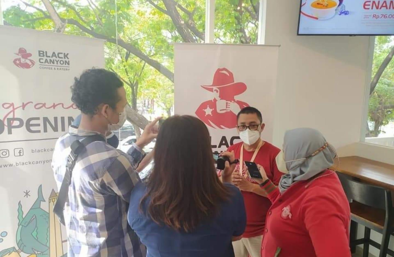 Restoran Thailand Black Canyon Coffe and Eatery Buka Cabang di Surabaya, Mau Coba?