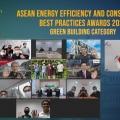 Sinar Mas Land Cetak Penghargaan di Internasional ASEAN Energy Awards 2021