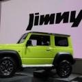 Jimny Bermasalah, Suzuki Luncurkan Product Quality Update