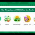 Tokopedia: UMKM Maker dan Reseller Lokal Jadi Kunci Ekonomi Nasional