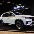 All New Honda BR-V Resmi Debut di Indonesia