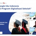 Digitalisasikan Sekolah Lewat Chromebook, Pintek Berkolaborasi bersama Google for Education Indonesia dan Partners Google for Education Indonesia