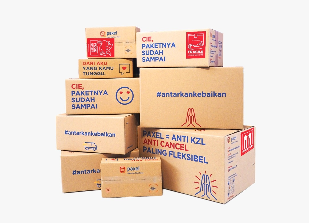 Kuartal 4 2021, Paxel Gandeng SiCepat dan LDN Buka Rute Kirim ke 10 Kota