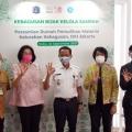 Nestle Indonesia Resmikan RPM di Kelurahan Kebagusan, DKI Jakarta