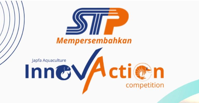InnovAction Competition : STP Dorong Inovasi Teknologi Akuakultur dari Generasi Muda