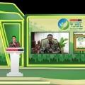 Bantu Tangani Pandemi Covid-19, Pegadaian Dapat Penghargaan Best TJSL 2021