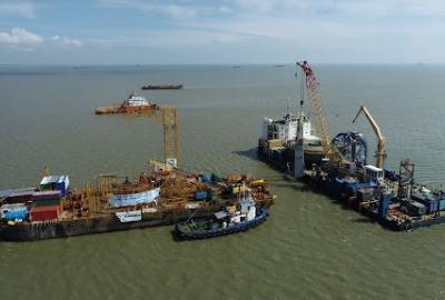 Investasi Rp 1,9 Triliun, PLN Rampungkan Kabel Listrik Bawah Laut Sumatera-Bangka Akhir Tahun Ini