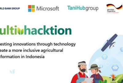 TaniHub Ajak World Bank Group, dan Microsoft Percepat Proses Digitaliasi Ekosistem Pertanian Indonesia