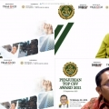 Penjurian Top CSV Award 2021 Tahap Dua Sukses Digelar