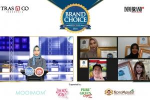 Agar Brand Menjadi Pilihan Konsumen Indonesia