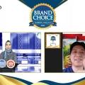 Pure Green Sabet Brand Choice Award 2021 Berkat Kualitas Beras Organik