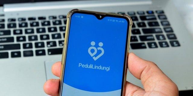 Aman, Kemenkes Pastikan Data PeduliLindungi Tidak Disimpan Aplikasi Mitra