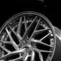 Bikin Mobil Beda, HSR Wheel Sediakan Custom Pelek