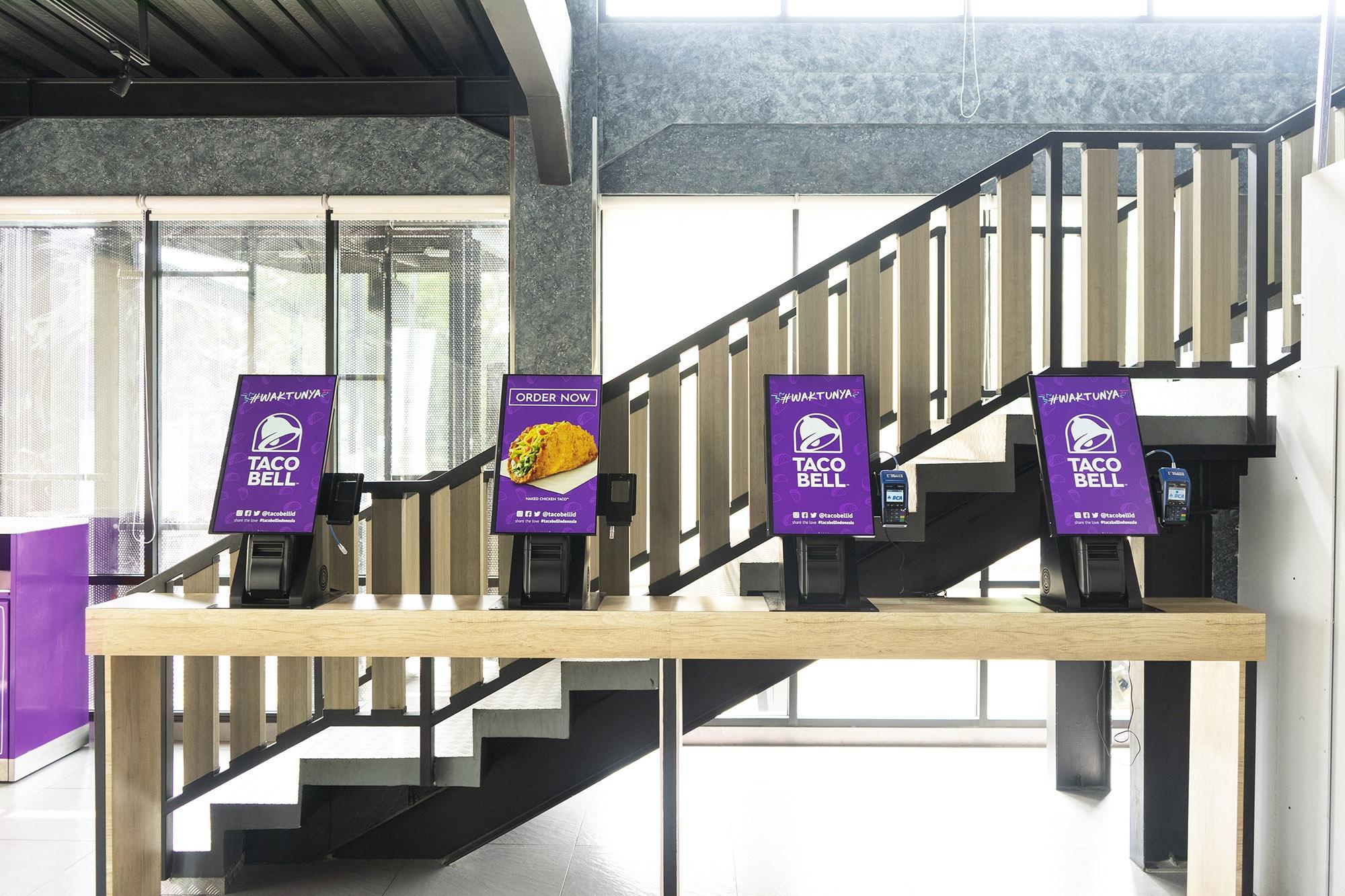 Taco Bell Indonesia Resmi Buka Gerai Kedua di Jakarta!