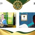 Bentuk Perusahaan Patungan Sebagai Program CSV, PT Semen Gresik Raih TOP CSV Award 2021