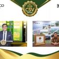 Berhasil Tekan Angka Kematian di Jalan Tol, PT Astra Infra Raih TOP CSV Award 2021