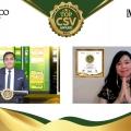Hadirkan Kelas ASIK, PT Astra Graphia Sabet TOP CSV Award 2021