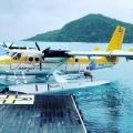 Sosialisasikan RPP, Bandara Perairan untuk Dukung Kemajuan Pariwisata