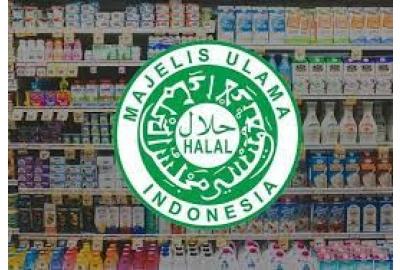 Jutaan Produk Halal Asal Indonesia Siap Diekspor ke Mancanegara