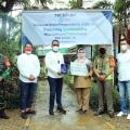 Telefast Indonesia Dukung Percepatan Vaksinasi Covid-19