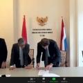 Kemendag Fasilitasi MoU Imbal Dagang dengan Perusahaan Asal Belanda