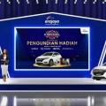 Erajaya Digital dan Samsung Berikan Hadiah Mobil kepada Pemenang Program Samsung Karnaval 2021