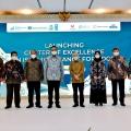 NDP, IsDB, dan UII Hadirkan Center oExcellence in Islamic Finance for SDG