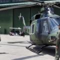 Helikopter Bell Selesai Overhaul, Prabowo: Alutsista Harus Dirawat Sebaik-baiknya